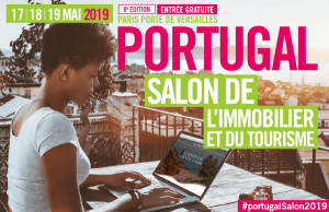Salon de l'immobilier portugais à paris