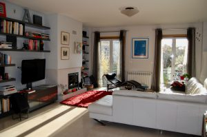 Achat Appartement T3 (V324)